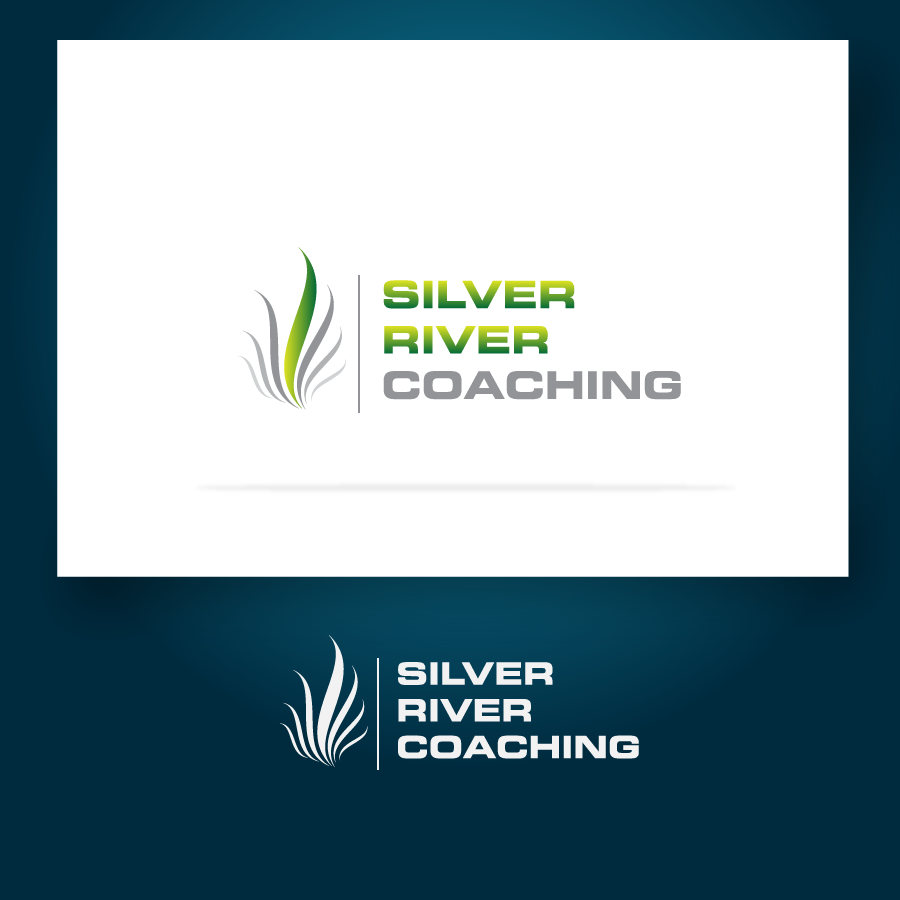 Logo Design by mosby - Entry No. 64 in the Logo Design Contest Logo Design Needed for Exciting New Company Silver River Coaching.