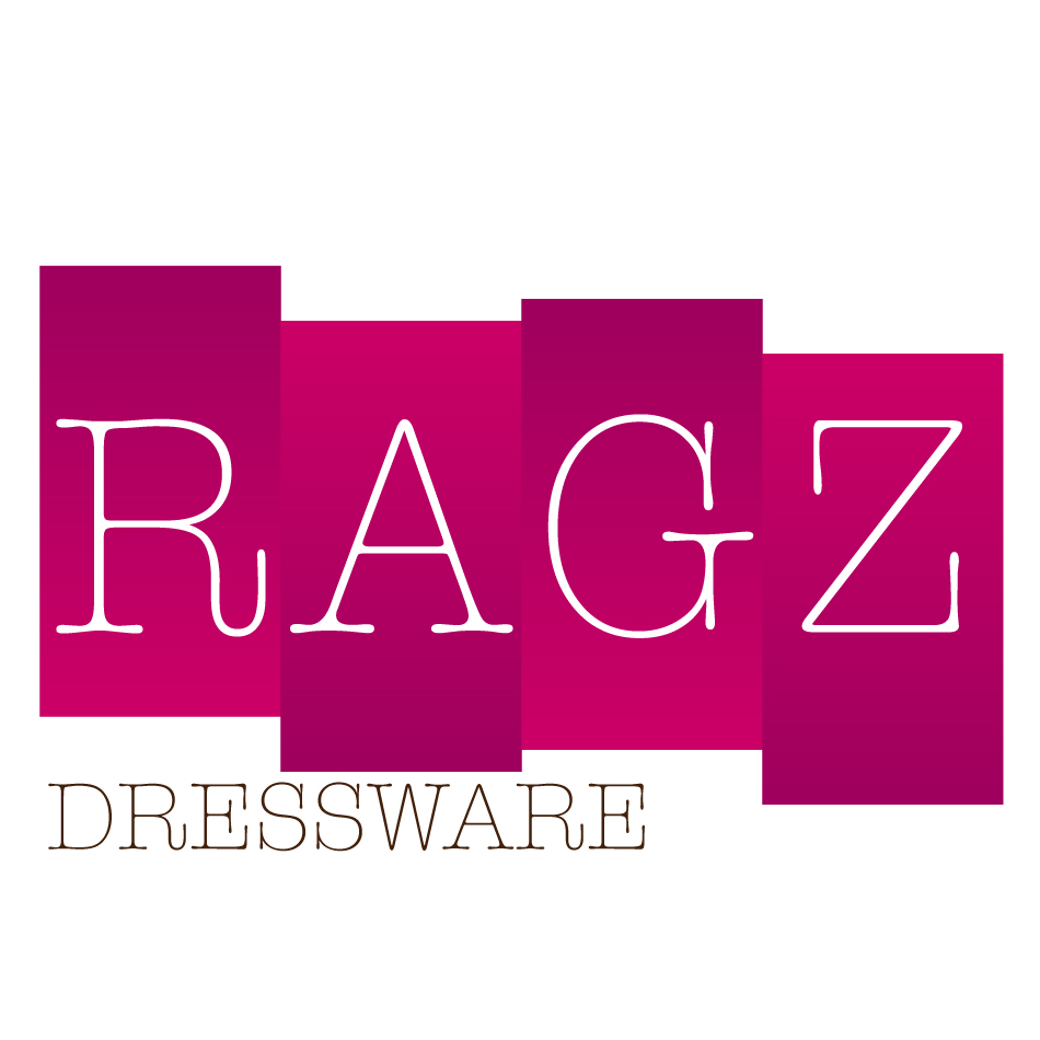 Logo Design by trav - Entry No. 409 in the Logo Design Contest Ragz Dressware.