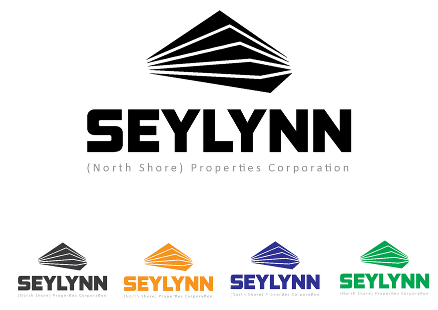 Logo Design by Riyaz - Entry No. 137 in the Logo Design Contest Logo Design Needed for Exciting New Company Seylynn Northshore Properties.