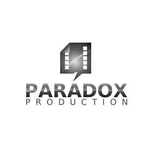 Logo Design by dejavu - Entry No. 49 in the Logo Design Contest Unique Logo Design Wanted for PARADOX Productions.