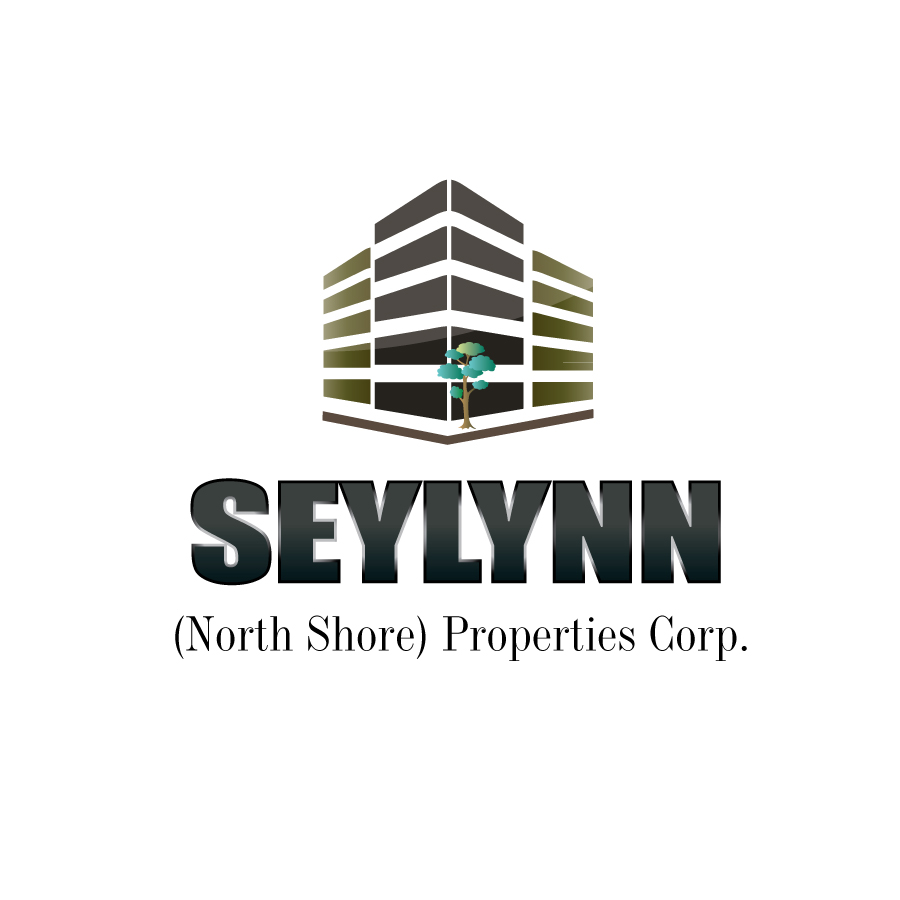 Logo Design by Dan Cristian - Entry No. 144 in the Logo Design Contest Logo Design Needed for Exciting New Company Seylynn Northshore Properties.