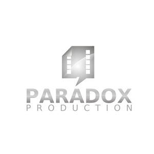 Logo Design by dejavu - Entry No. 50 in the Logo Design Contest Unique Logo Design Wanted for PARADOX Productions.