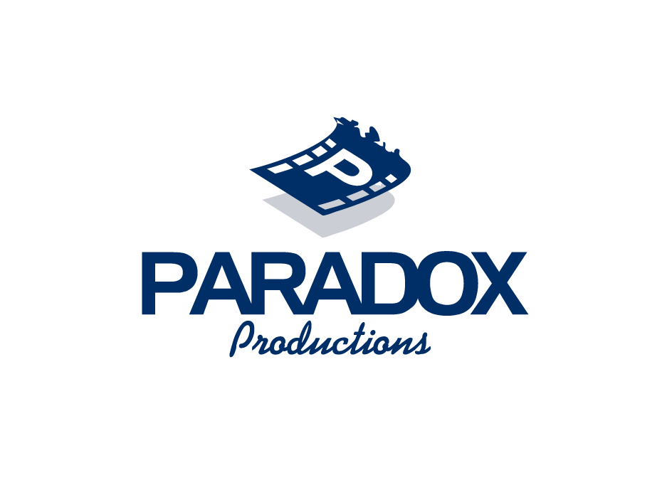 Logo Design by Severiano Fernandes - Entry No. 52 in the Logo Design Contest Unique Logo Design Wanted for PARADOX Productions.