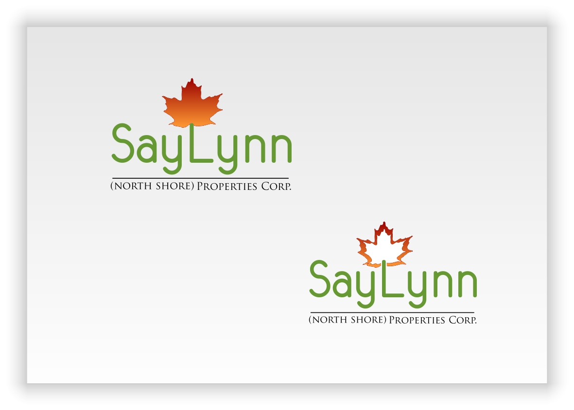 Logo Design by dzoker - Entry No. 156 in the Logo Design Contest Logo Design Needed for Exciting New Company Seylynn Northshore Properties.