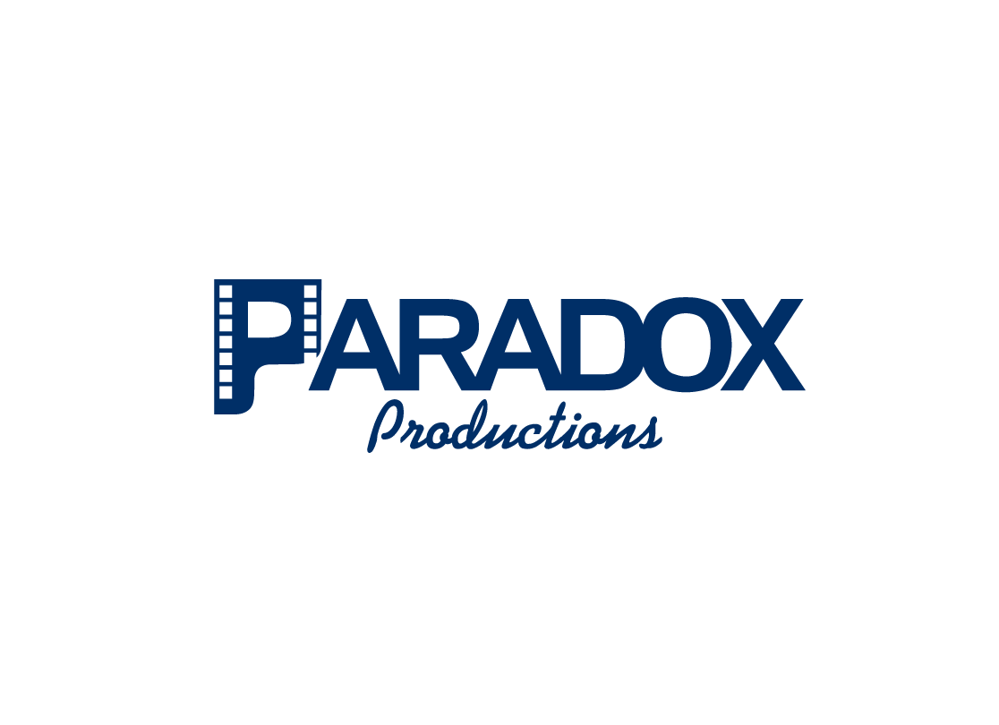 Logo Design by Severiano Fernandes - Entry No. 57 in the Logo Design Contest Unique Logo Design Wanted for PARADOX Productions.