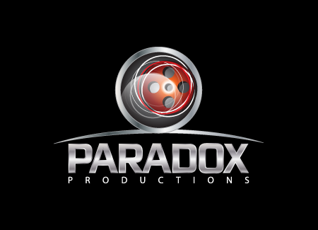 Logo Design by Hanumanta - Entry No. 58 in the Logo Design Contest Unique Logo Design Wanted for PARADOX Productions.