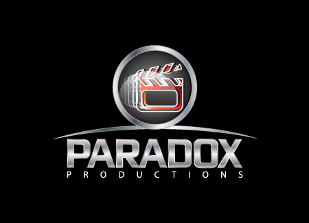 Logo Design by Hanumanta - Entry No. 59 in the Logo Design Contest Unique Logo Design Wanted for PARADOX Productions.