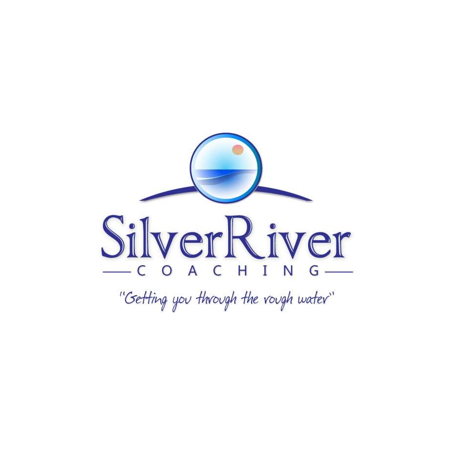 Logo Design by moonflower - Entry No. 83 in the Logo Design Contest Logo Design Needed for Exciting New Company Silver River Coaching.