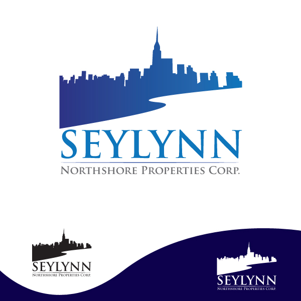 Logo Design by storm - Entry No. 159 in the Logo Design Contest Logo Design Needed for Exciting New Company Seylynn Northshore Properties.