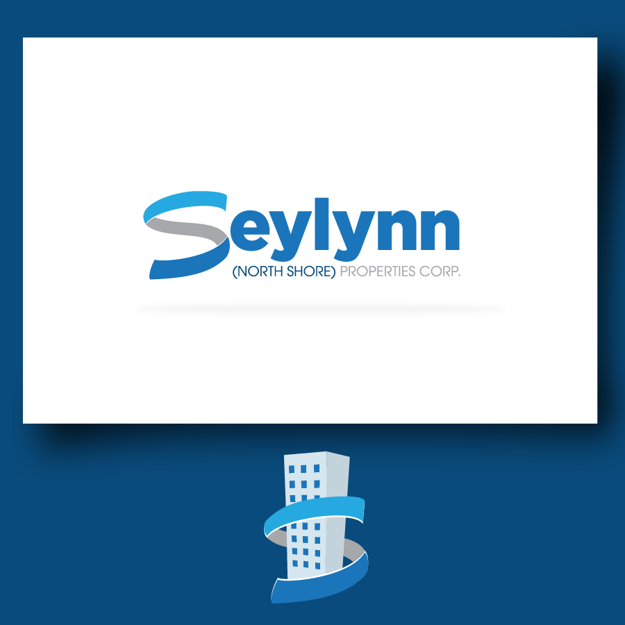 Logo Design by mosby - Entry No. 160 in the Logo Design Contest Logo Design Needed for Exciting New Company Seylynn Northshore Properties.