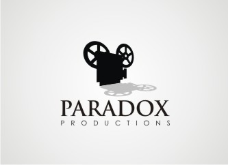 Logo Design by ronny - Entry No. 72 in the Logo Design Contest Unique Logo Design Wanted for PARADOX Productions.