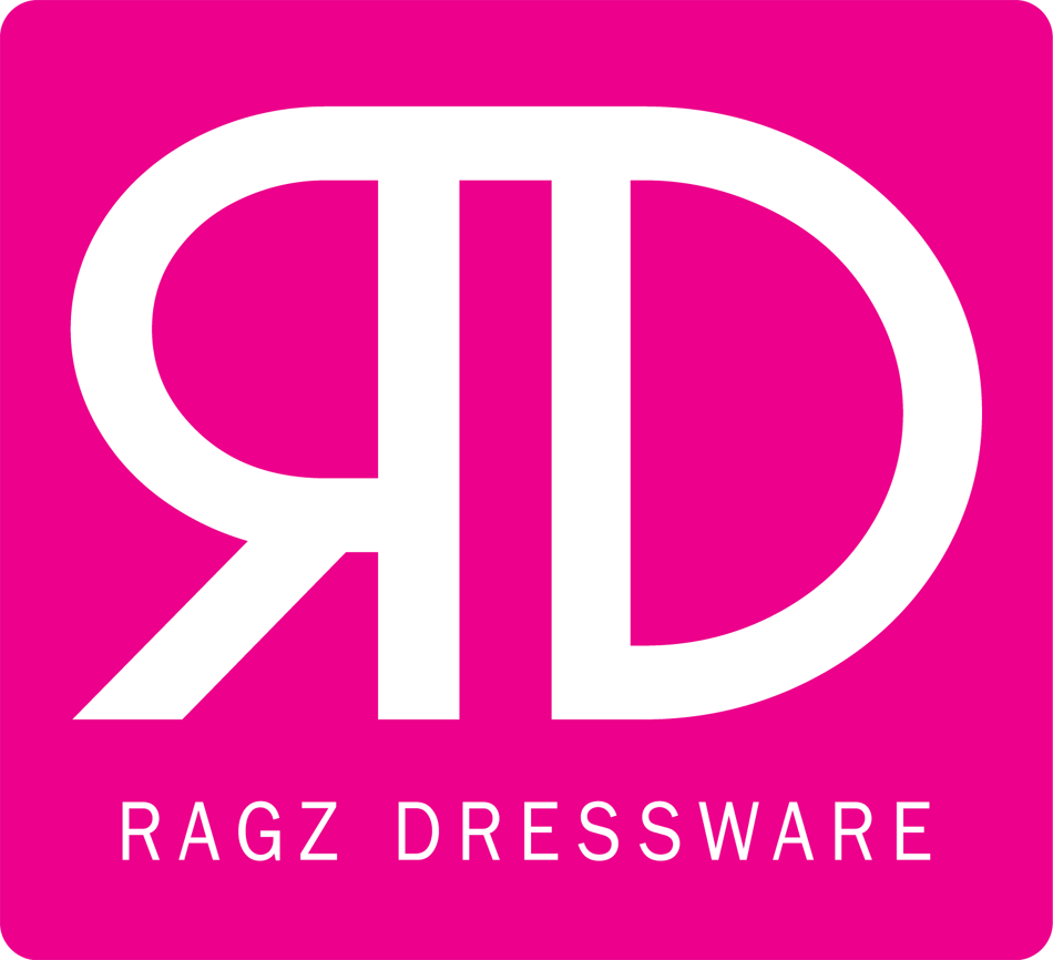 Logo Design by shamrocks77 - Entry No. 417 in the Logo Design Contest Ragz Dressware.