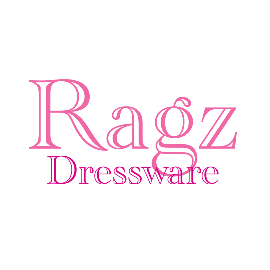 Logo Design by BoerBaZeps - Entry No. 418 in the Logo Design Contest Ragz Dressware.
