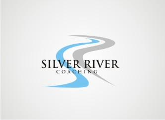 Logo Design by ronny - Entry No. 95 in the Logo Design Contest Logo Design Needed for Exciting New Company Silver River Coaching.