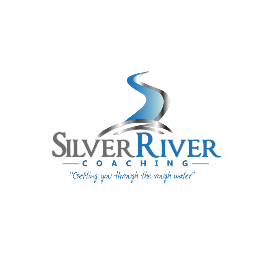 Logo Design by moonflower - Entry No. 102 in the Logo Design Contest Logo Design Needed for Exciting New Company Silver River Coaching.