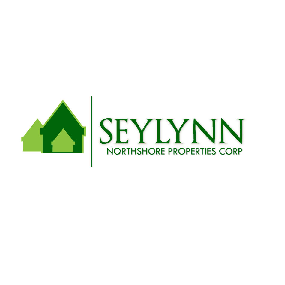 Logo Design by moonflower - Entry No. 164 in the Logo Design Contest Logo Design Needed for Exciting New Company Seylynn Northshore Properties.