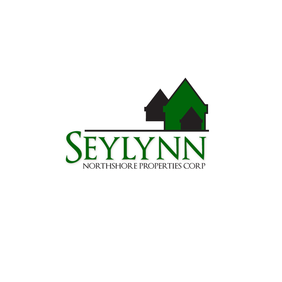 Logo Design by moonflower - Entry No. 166 in the Logo Design Contest Logo Design Needed for Exciting New Company Seylynn Northshore Properties.
