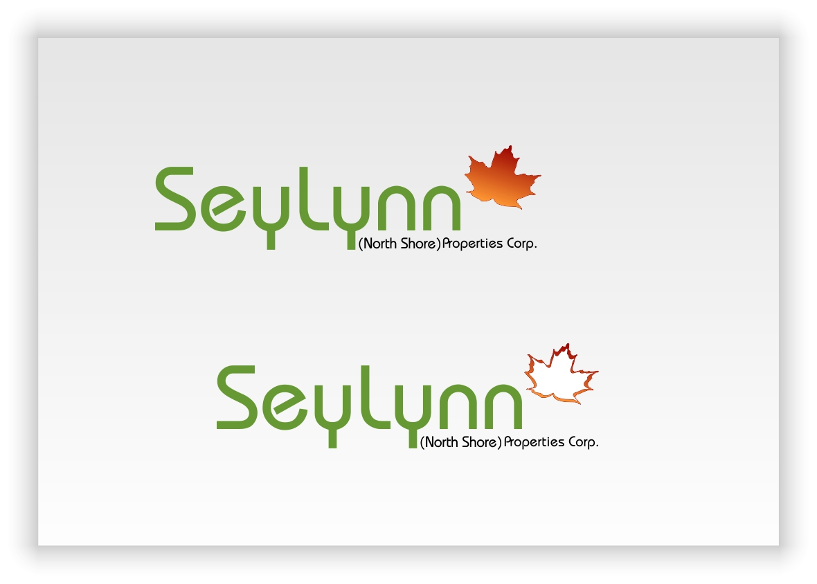 Logo Design by dzoker - Entry No. 168 in the Logo Design Contest Logo Design Needed for Exciting New Company Seylynn Northshore Properties.