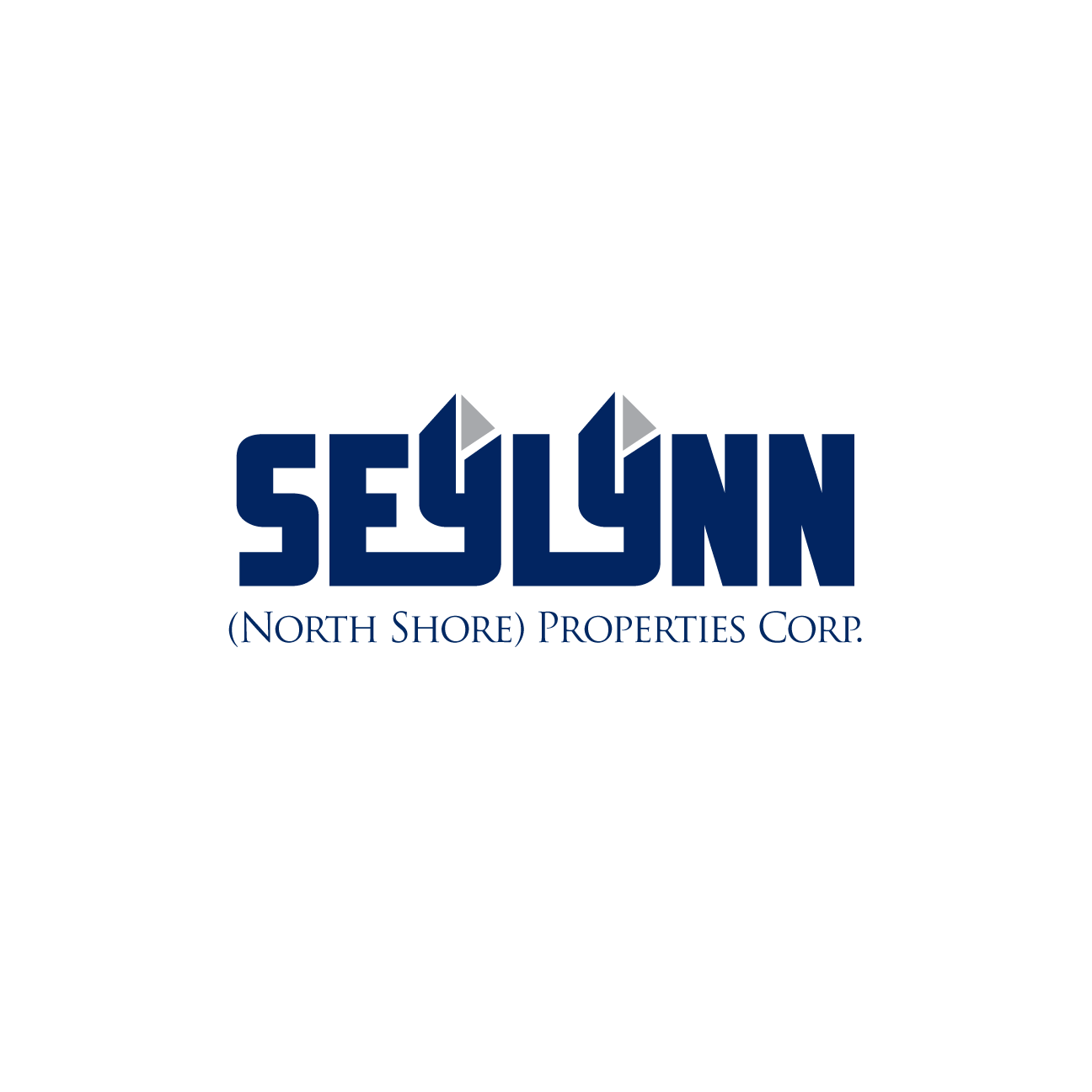 Logo Design by Severiano Fernandes - Entry No. 169 in the Logo Design Contest Logo Design Needed for Exciting New Company Seylynn Northshore Properties.