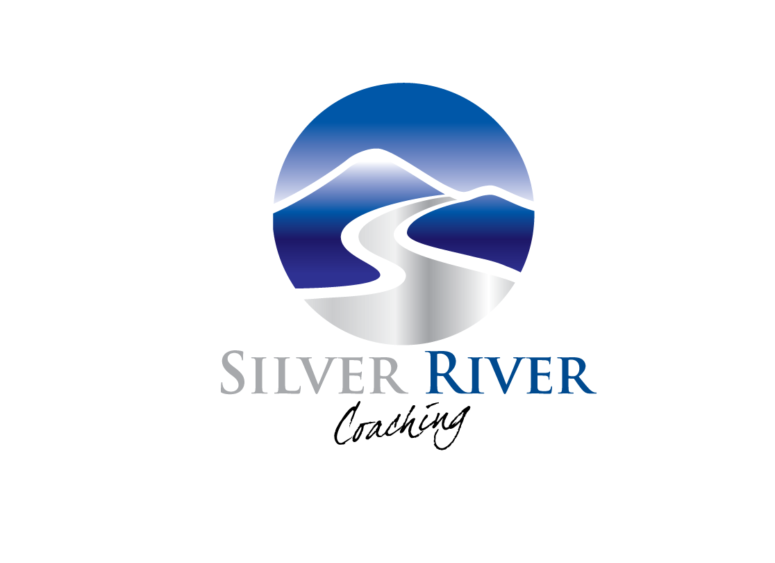 Logo Design by Severiano Fernandes - Entry No. 119 in the Logo Design Contest Logo Design Needed for Exciting New Company Silver River Coaching.