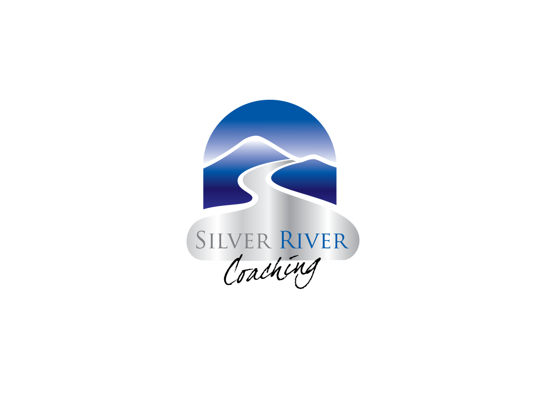 Logo Design by Severiano Fernandes - Entry No. 121 in the Logo Design Contest Logo Design Needed for Exciting New Company Silver River Coaching.