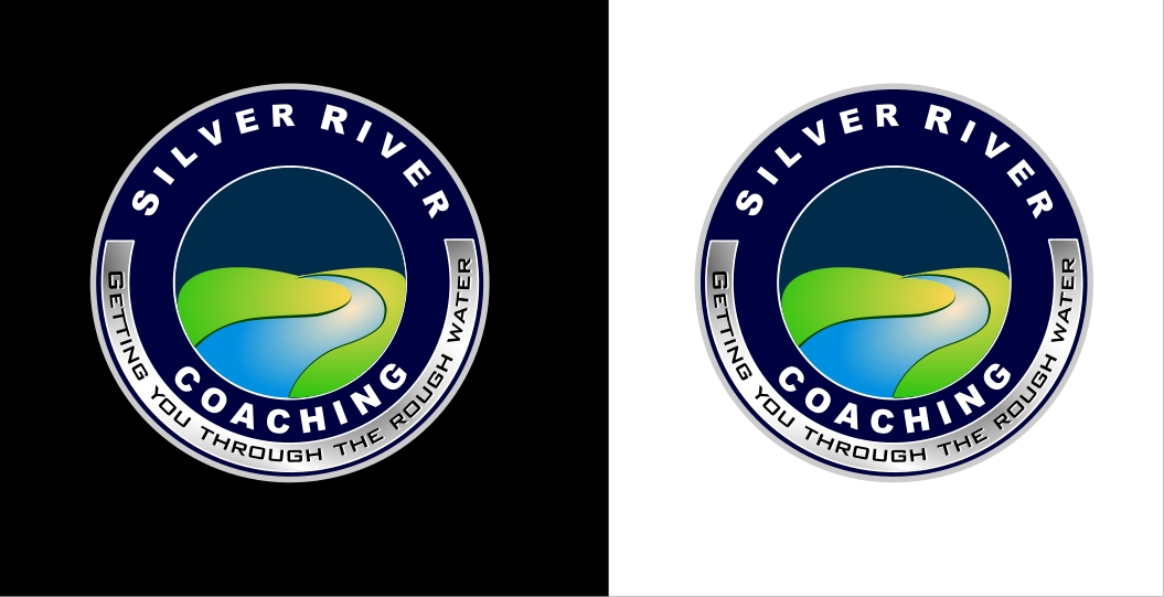 Logo Design by akosvan - Entry No. 131 in the Logo Design Contest Logo Design Needed for Exciting New Company Silver River Coaching.