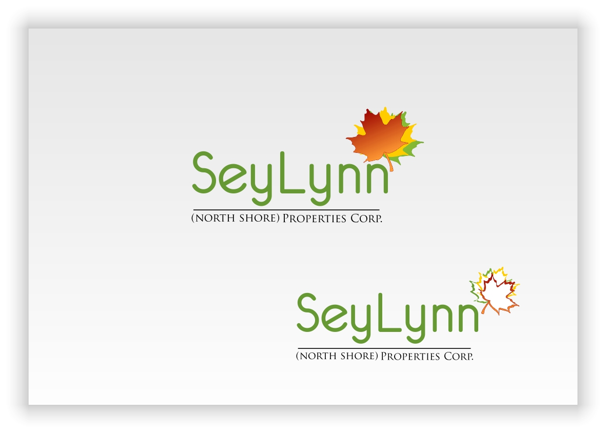 Logo Design by dzoker - Entry No. 173 in the Logo Design Contest Logo Design Needed for Exciting New Company Seylynn Northshore Properties.