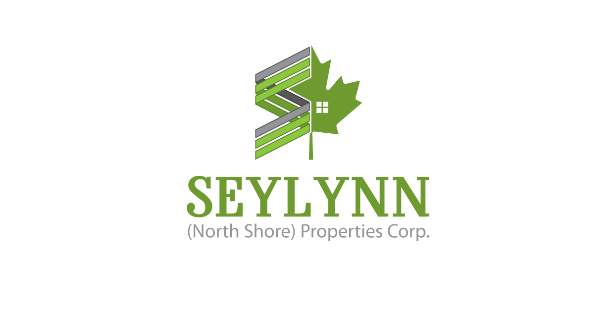 Logo Design by peps - Entry No. 174 in the Logo Design Contest Logo Design Needed for Exciting New Company Seylynn Northshore Properties.