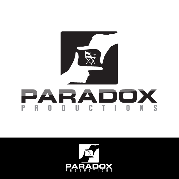 Logo Design by storm - Entry No. 86 in the Logo Design Contest Unique Logo Design Wanted for PARADOX Productions.