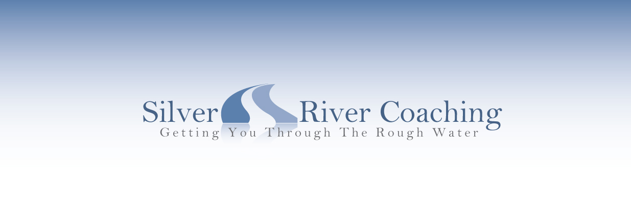 Logo Design by peps - Entry No. 141 in the Logo Design Contest Logo Design Needed for Exciting New Company Silver River Coaching.