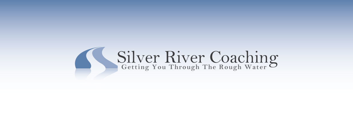 Logo Design by peps - Entry No. 142 in the Logo Design Contest Logo Design Needed for Exciting New Company Silver River Coaching.