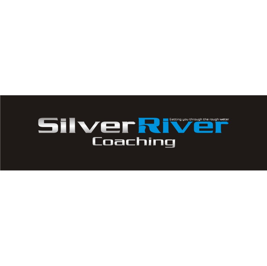Logo Design by jalal - Entry No. 145 in the Logo Design Contest Logo Design Needed for Exciting New Company Silver River Coaching.