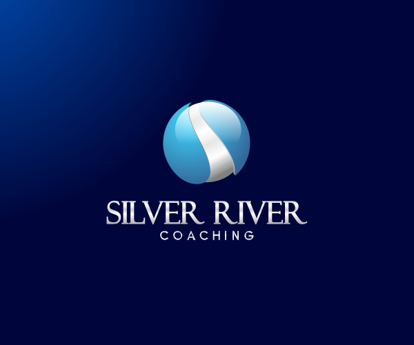 Logo Design by vuelta - Entry No. 149 in the Logo Design Contest Logo Design Needed for Exciting New Company Silver River Coaching.