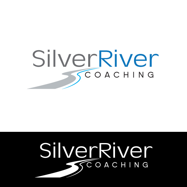 Logo Design by storm - Entry No. 150 in the Logo Design Contest Logo Design Needed for Exciting New Company Silver River Coaching.