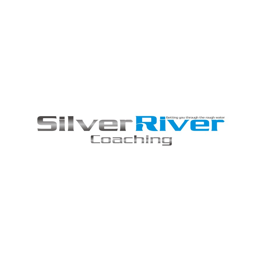 Logo Design by jalal - Entry No. 151 in the Logo Design Contest Logo Design Needed for Exciting New Company Silver River Coaching.