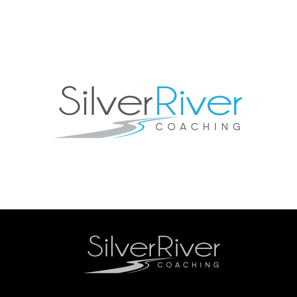 Logo Design by storm - Entry No. 152 in the Logo Design Contest Logo Design Needed for Exciting New Company Silver River Coaching.