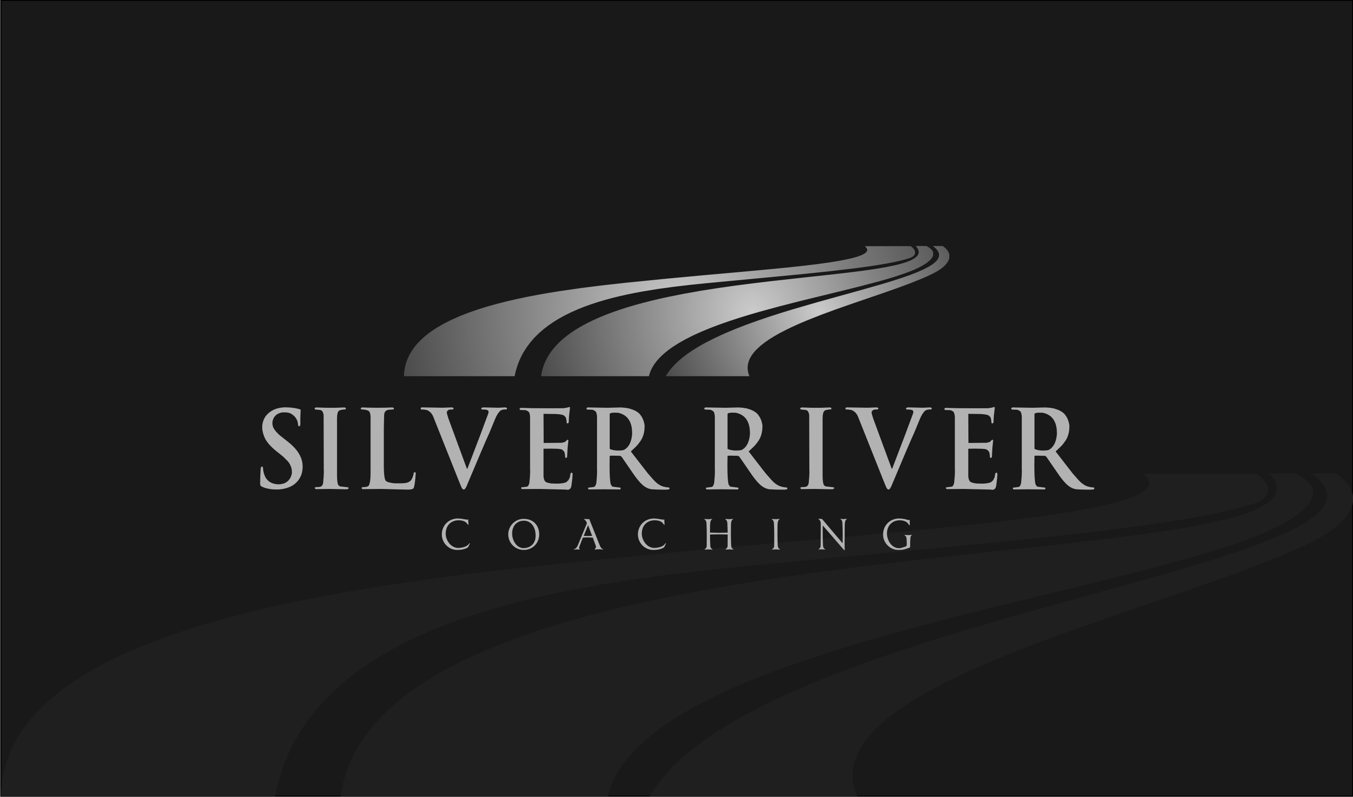 Logo Design by abdul - Entry No. 159 in the Logo Design Contest Logo Design Needed for Exciting New Company Silver River Coaching.