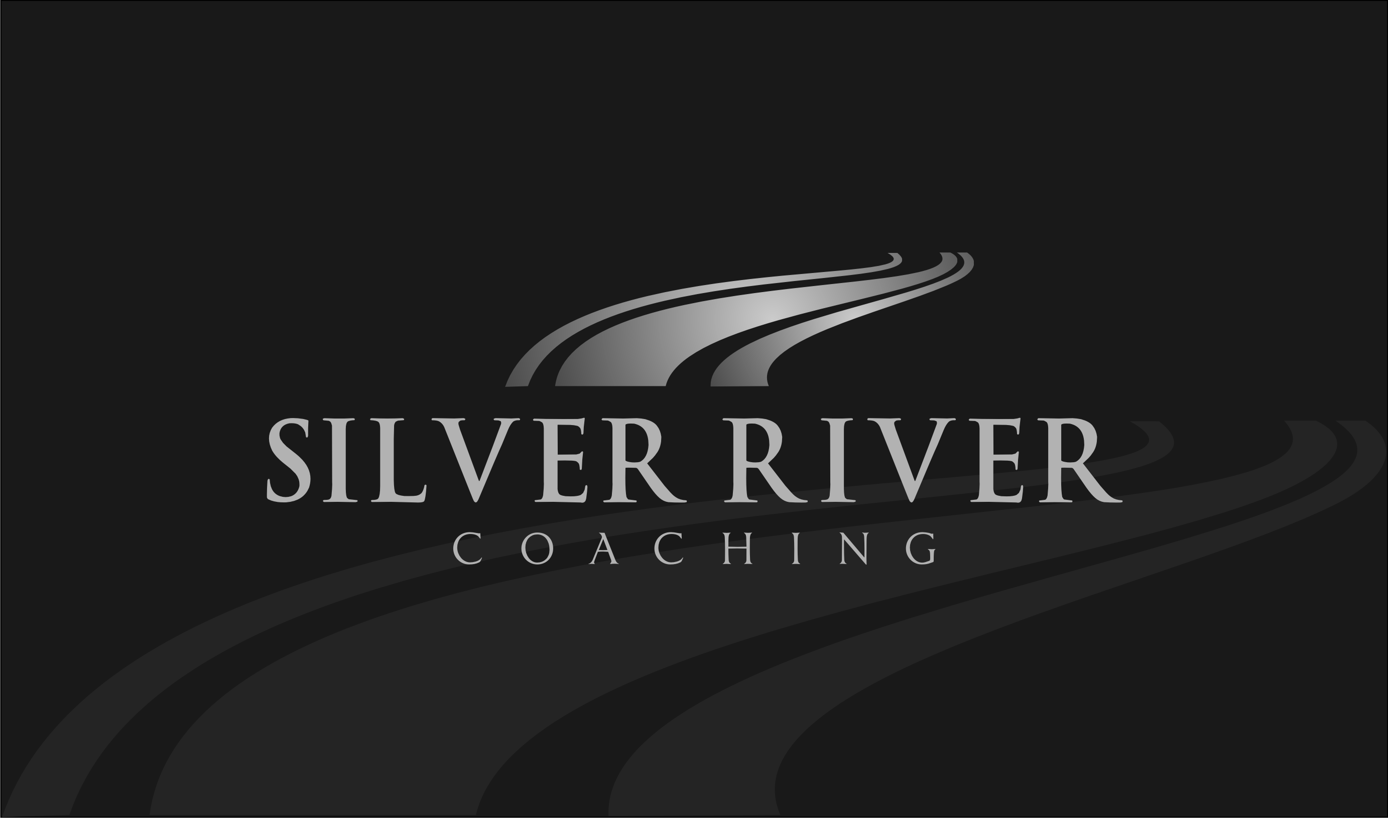 Logo Design by abdul - Entry No. 160 in the Logo Design Contest Logo Design Needed for Exciting New Company Silver River Coaching.