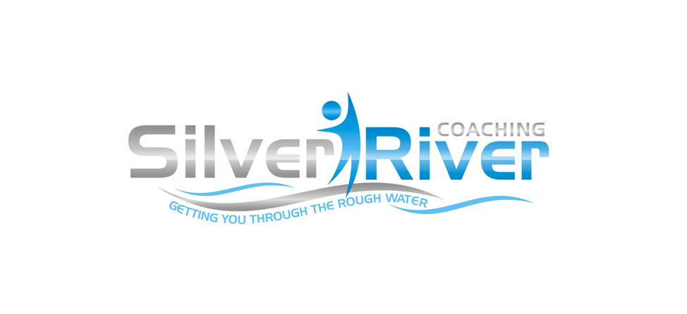 Logo Design by Moon0322 - Entry No. 162 in the Logo Design Contest Logo Design Needed for Exciting New Company Silver River Coaching.