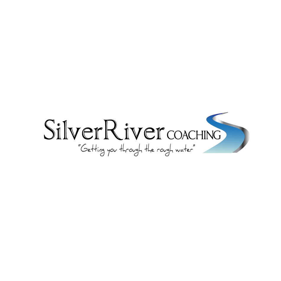 Logo Design by moonflower - Entry No. 163 in the Logo Design Contest Logo Design Needed for Exciting New Company Silver River Coaching.