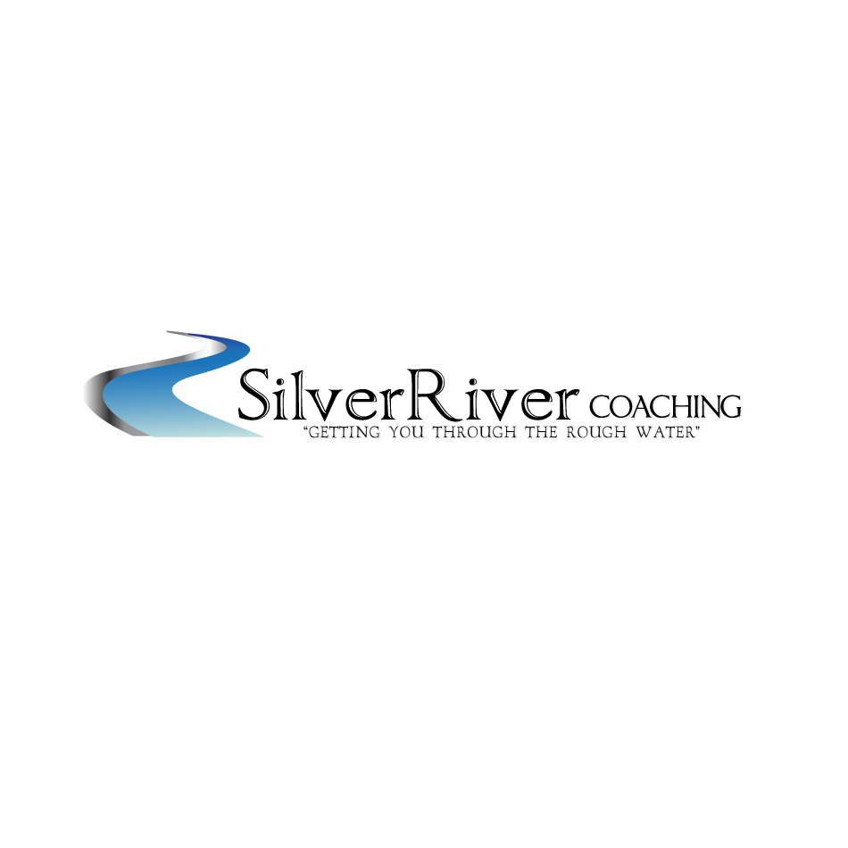 Logo Design by moonflower - Entry No. 164 in the Logo Design Contest Logo Design Needed for Exciting New Company Silver River Coaching.