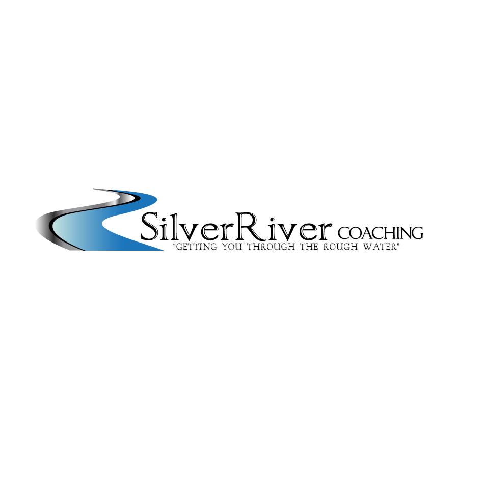 Logo Design by moonflower - Entry No. 165 in the Logo Design Contest Logo Design Needed for Exciting New Company Silver River Coaching.