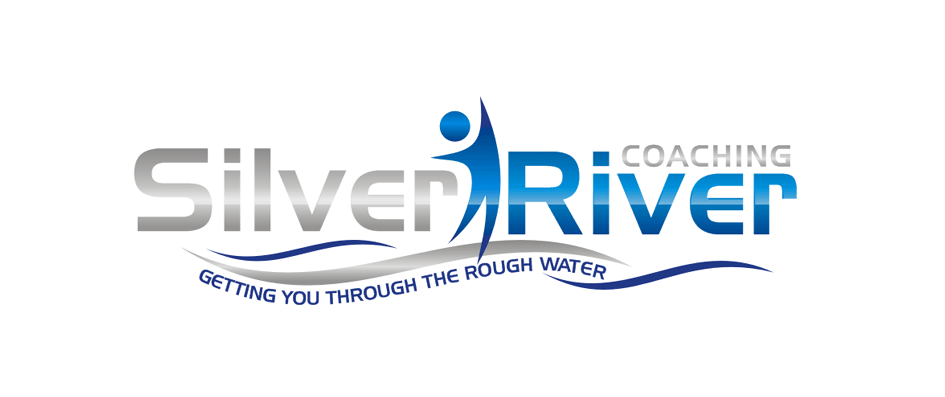 Logo Design by Moon0322 - Entry No. 166 in the Logo Design Contest Logo Design Needed for Exciting New Company Silver River Coaching.