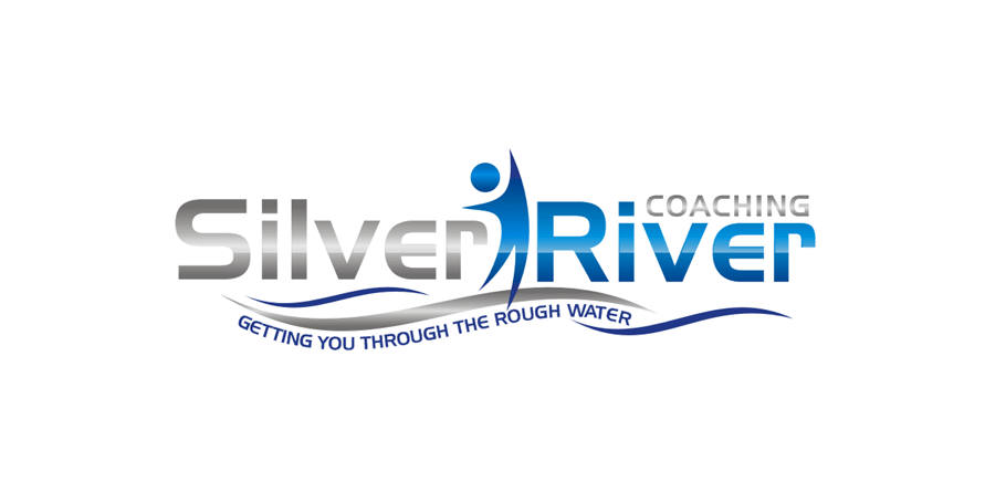 Logo Design by Moon0322 - Entry No. 167 in the Logo Design Contest Logo Design Needed for Exciting New Company Silver River Coaching.
