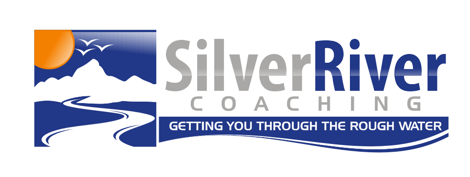 Logo Design by Moon0322 - Entry No. 169 in the Logo Design Contest Logo Design Needed for Exciting New Company Silver River Coaching.