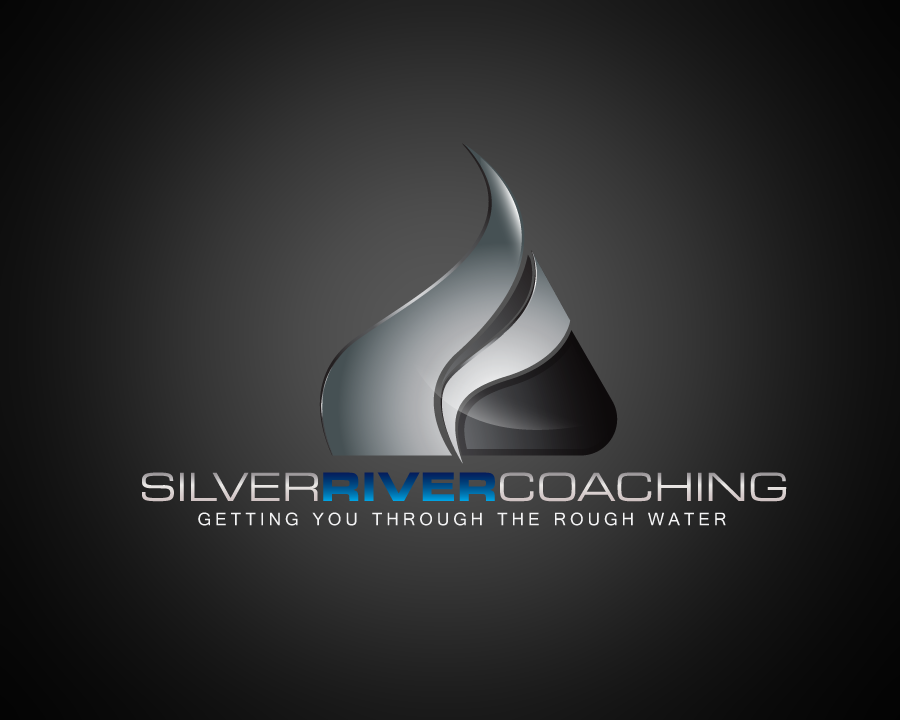 Logo Design by iclanproduction - Entry No. 179 in the Logo Design Contest Logo Design Needed for Exciting New Company Silver River Coaching.