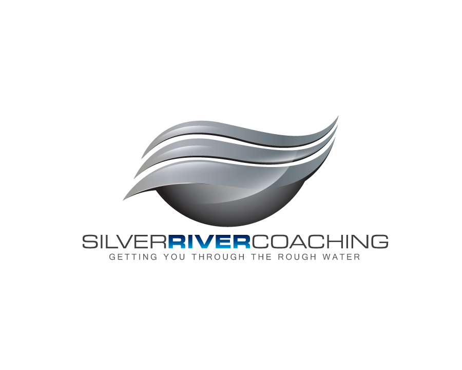 Logo Design by iclanproduction - Entry No. 181 in the Logo Design Contest Logo Design Needed for Exciting New Company Silver River Coaching.