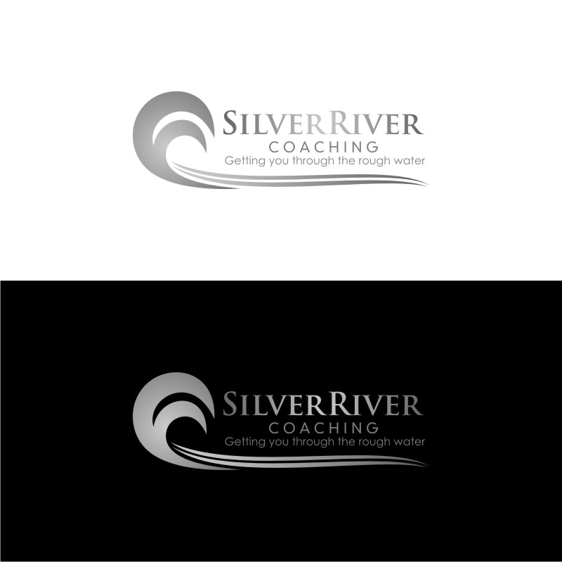 Logo Design by untung - Entry No. 194 in the Logo Design Contest Logo Design Needed for Exciting New Company Silver River Coaching.