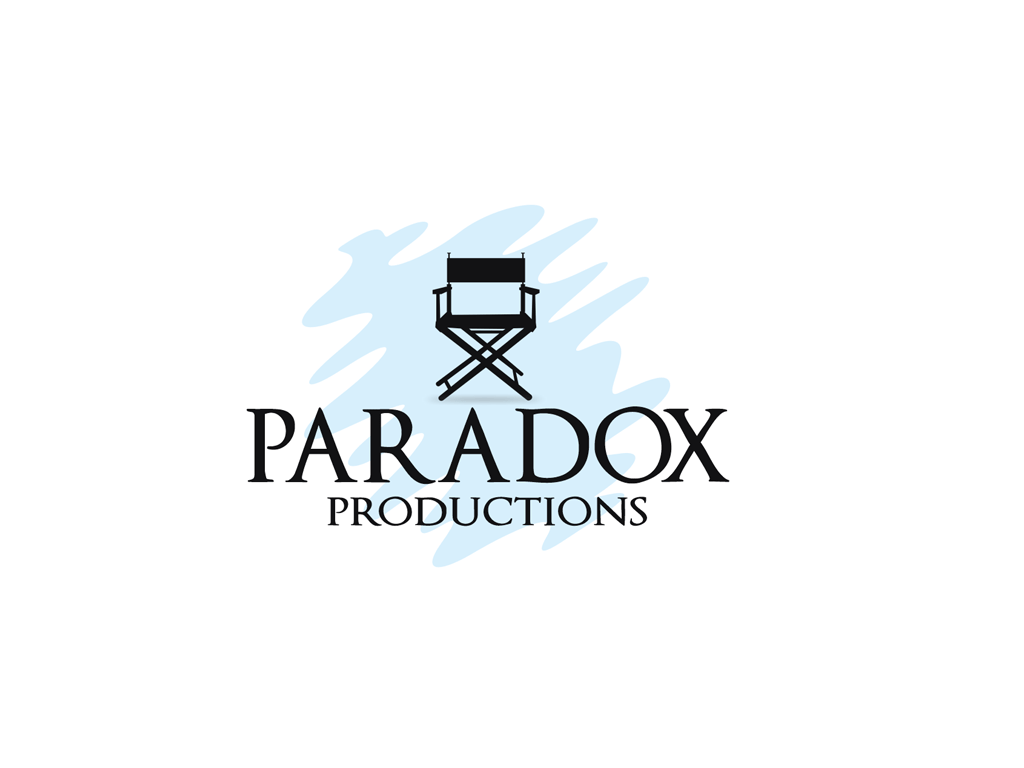 Logo Design by Moon0322 - Entry No. 93 in the Logo Design Contest Unique Logo Design Wanted for PARADOX Productions.