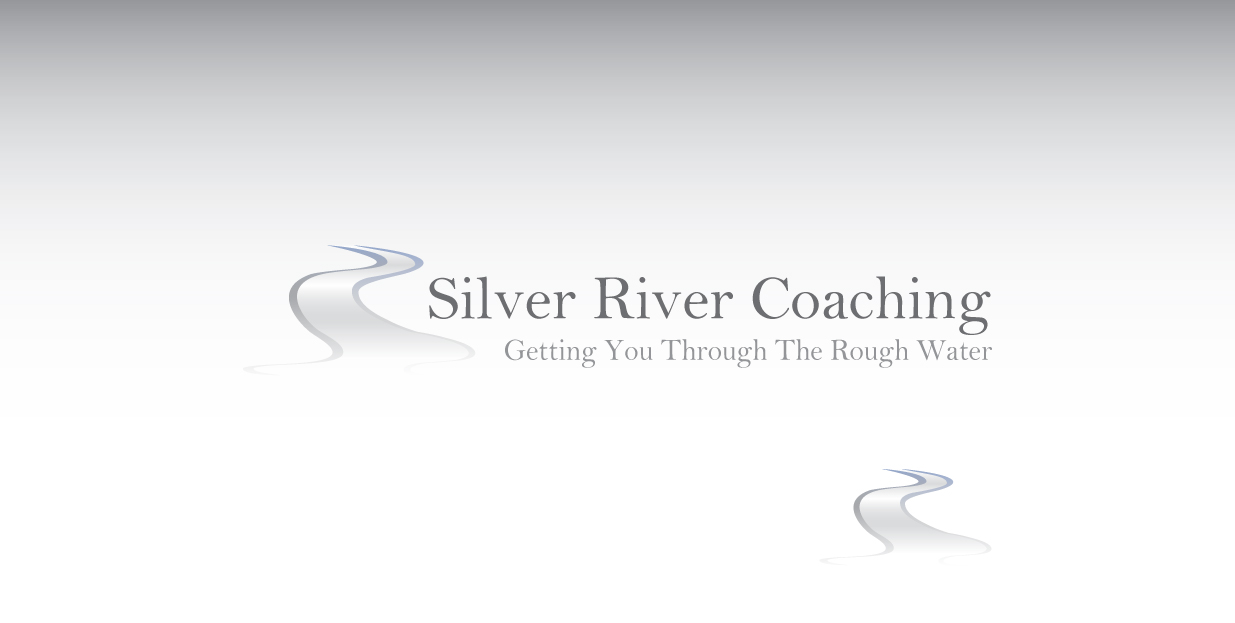 Logo Design by peps - Entry No. 205 in the Logo Design Contest Logo Design Needed for Exciting New Company Silver River Coaching.